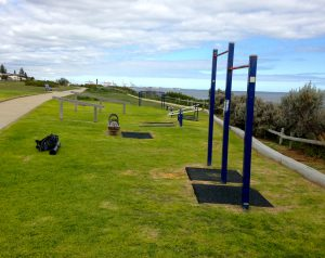 Personal training in Cottesloe