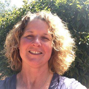 Tammy Martin, Movement Coach, Personal Trainer