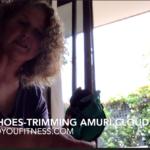 Xero Shoes – Trimming the Amuri Cloud