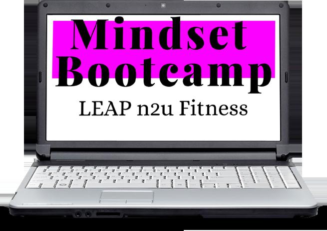 Mindset Bootcamp online Membership