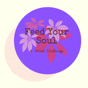 Feed Your Soul Online Challenge