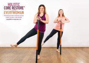 HCR - Everywoman Exercises